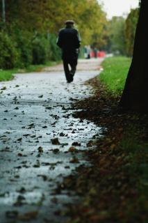 Jesienią w estonii