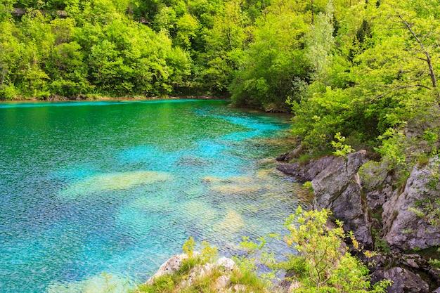 Jezioro cornino