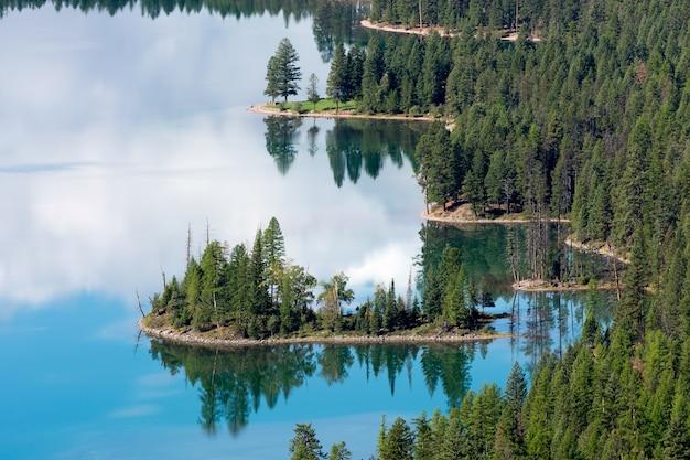 Jezioro holandia