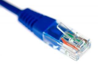 Kabel ethernet kabel makro