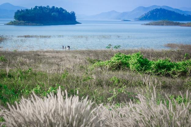 Kaeng krachan park narodowy, petcahburi tajlandia.