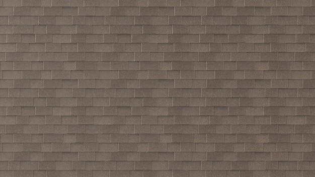 Kafelkowa ściana tekstur