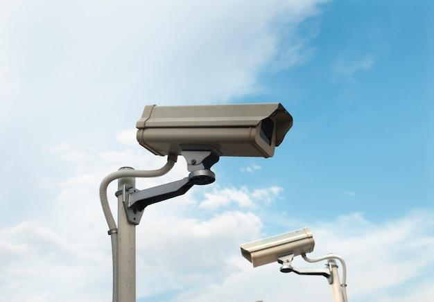 Kamera bezpieczeństwa do nadzoru
