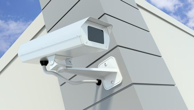 Kamera monitorująca