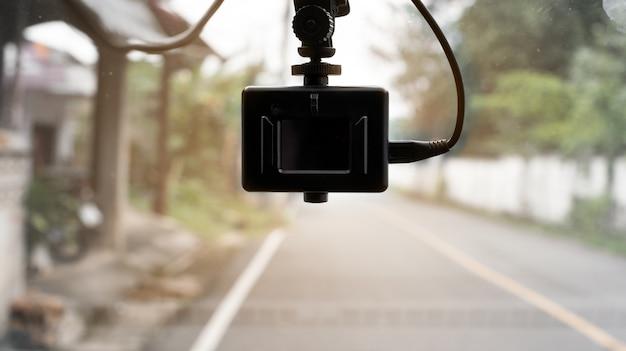 Kamera samochodowa cctv