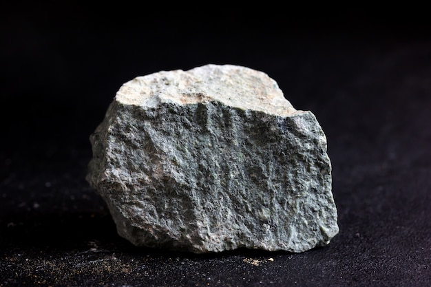 Kamień kaolinitowy