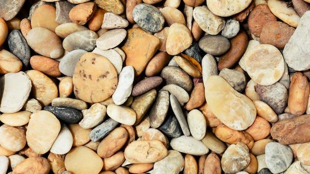 Kamienna podłogowa tekstura w naturze