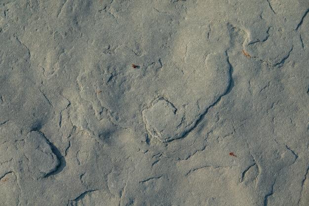 Kamienna powierzchnia, naturalny beżowy tekstura kamienia tło