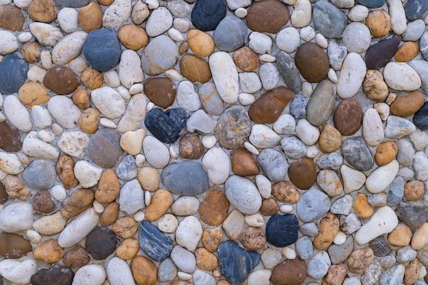 Kamienna ściana tekstury zdjęcie kamienne tło tekstury kamiennej podłogi
