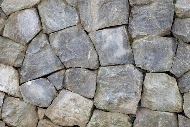 Kamienny mur tekstura tło