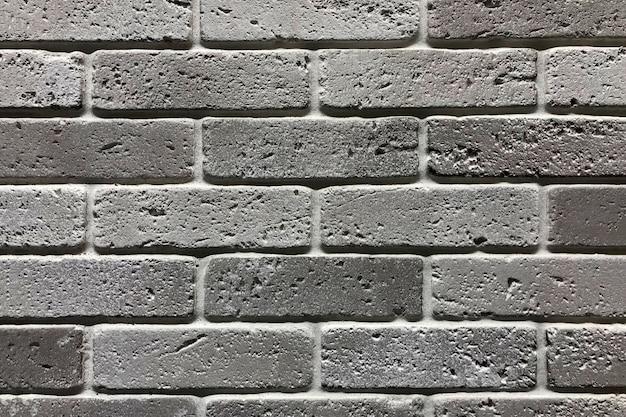 Kamienny mur z prostokątem kamienie wnętrza rzemiosła