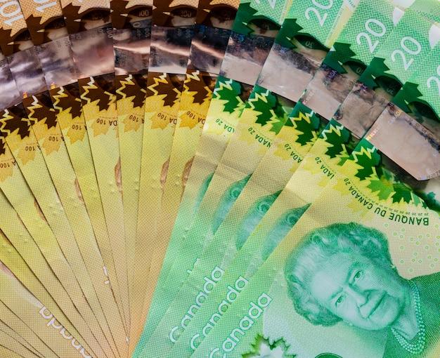 Kanadyjska grupa rachunków