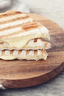 Kanapka z serem