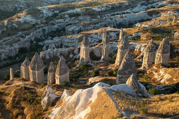 Kapadocja, turcja