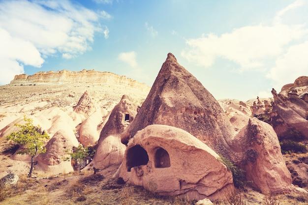 Kapadocja w turcji