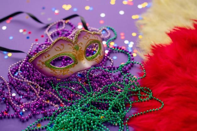 Karnawał. mardi gras. br carnival. mardi gras. brazylijski karnawał. wiosna brazylijski karnawał.