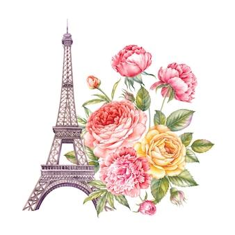 Karta pamięci w paryżu.