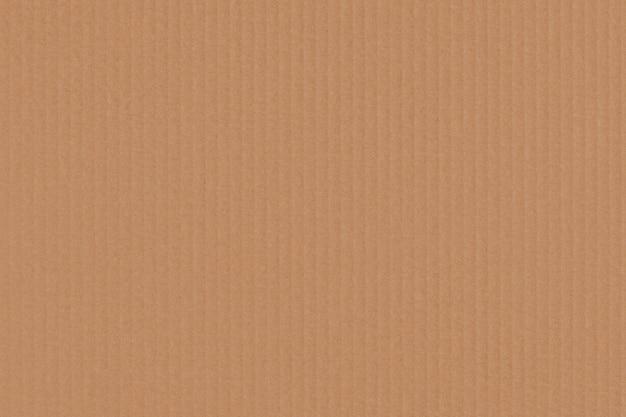Kartonowa tekstura lub papier