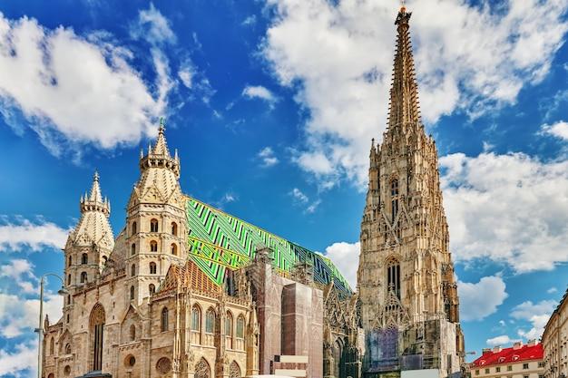 Katedra metropolitalna świętych wita, wacława i wojciecha.katedra katolicka w pradze, siedziba arcybiskupa pragi. republika czeska.