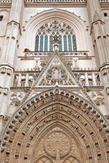 Katedra nantes