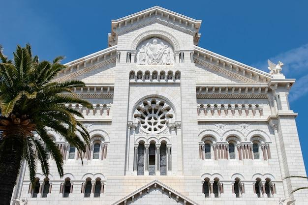 Katedra św mikołaja w monte carlo monako