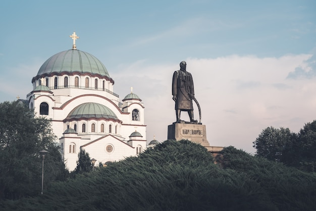 Katedra świętego sawy