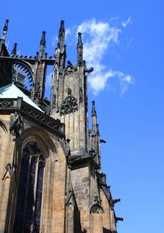 Katedra świętego wita