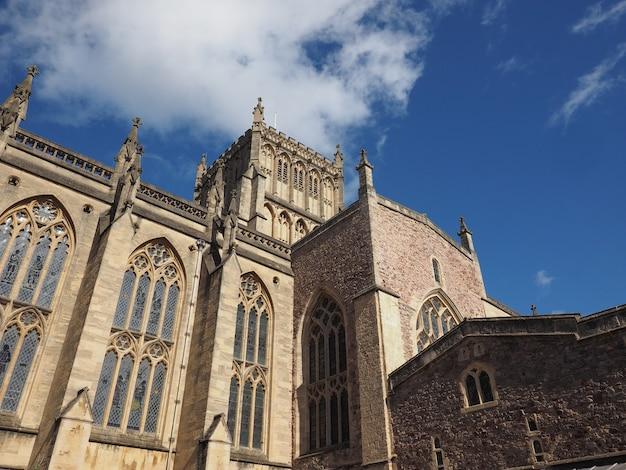Katedra w bristolu w bristolu