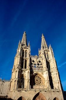 Katedra w burgos