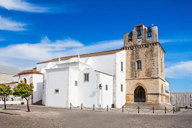 Katedra w faro