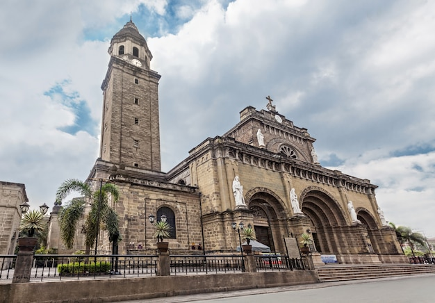Katedra w manili