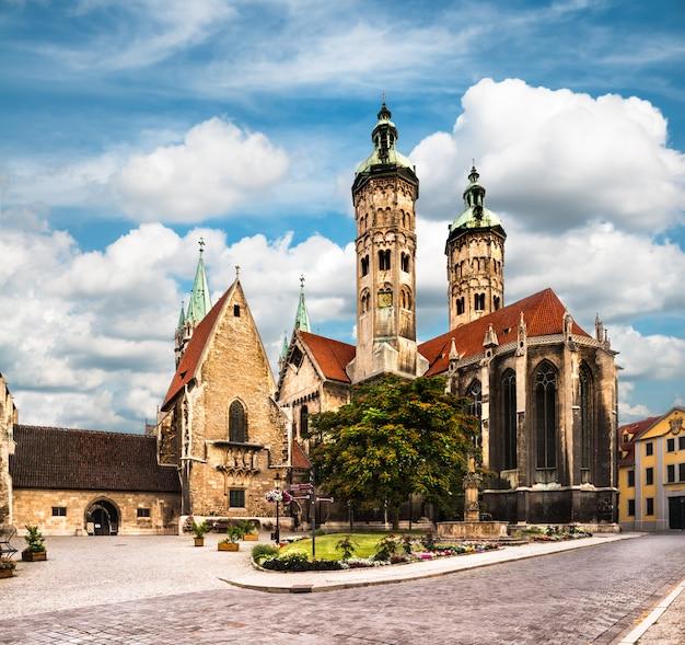 Katedra w naumburgu
