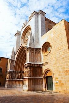 Katedra w tarragonie