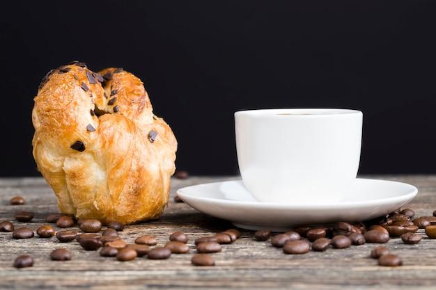 Kawa i ciasto