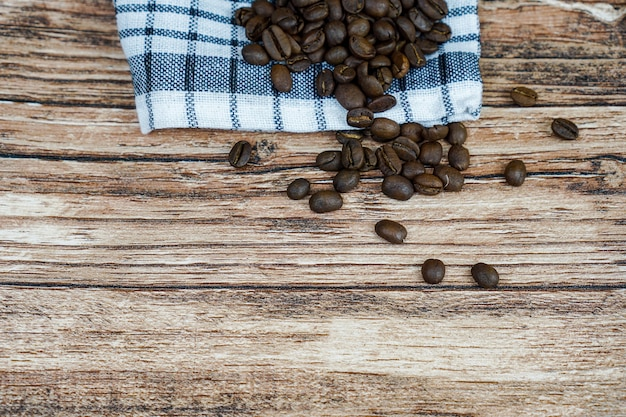 Kawa to warzony napój przygotowany z palonych ziaren kawy, nasion jagód z niektórych gatunków coffea.