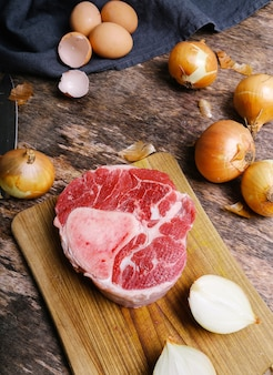 Kawałek mięsa
