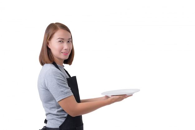 Szefowie kuchni spotykają się z kelnerkami