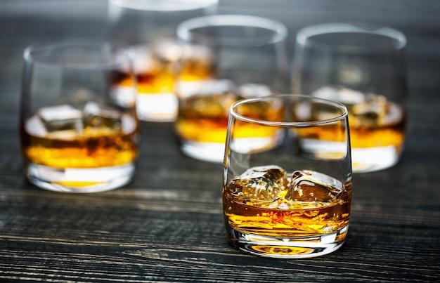 Kieliszek do whisky