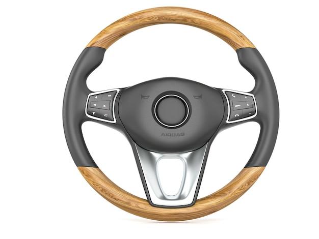 Kierownica pojazdu