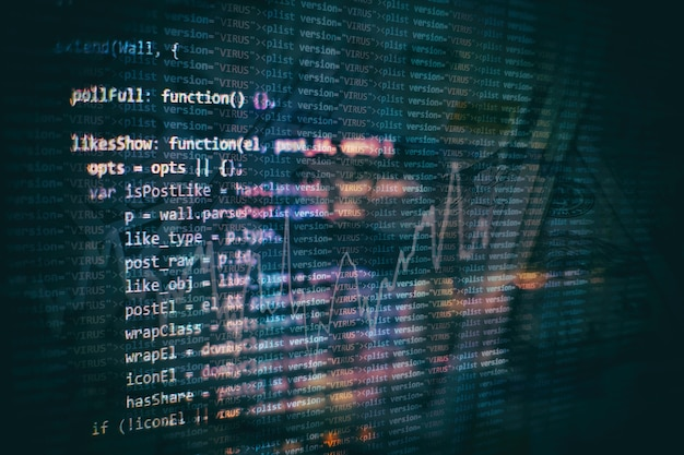 Kierownicy projektów pracują nad nowym pomysłem. tworzenie oprogramowania www. programista aplikacji mobilnych. innowacyjny projekt startupowy. kod programowania strony internetowej. biznes it.