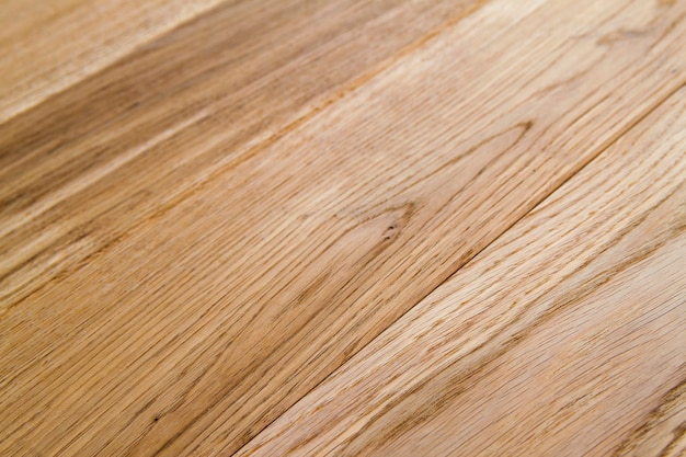 Kilka desek z pięknego laminatu lub parkietu z drewnianą teksturą w tle