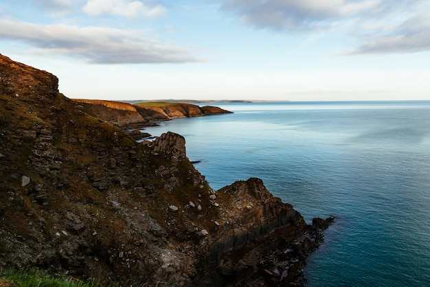 Kinsale, wild atlantic way, irlandia