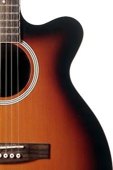 Klasyczna gitara akustyczna