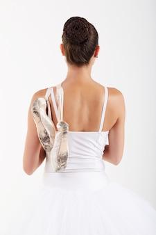 Klasyczny tancerz