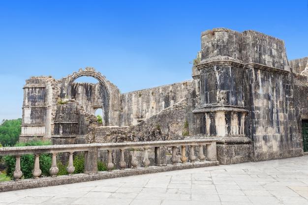Klasztor chrystusa