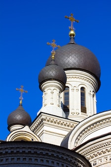 Klasztor dome valaam