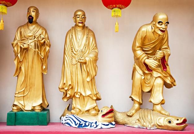 Klasztor dziesięciu tysięcy buddów