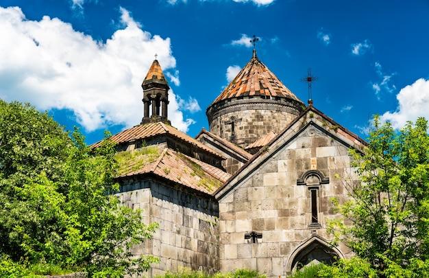 Klasztor haghpat, światowe dziedzictwo unesco w armenii