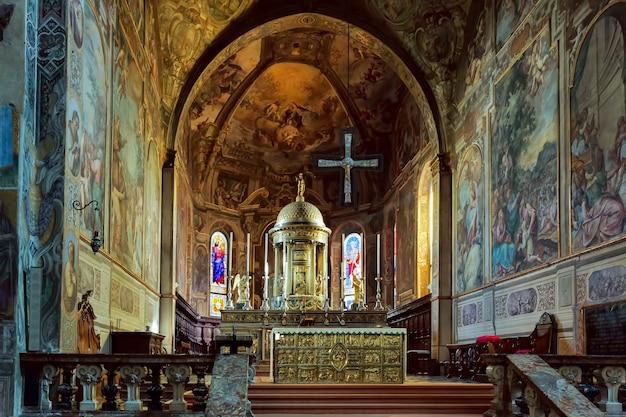 Klasztor na jasnej górze w częstochowie