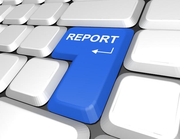 Klawiatura. koncepcja raportu